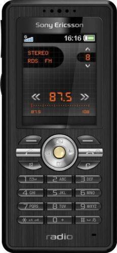 Celular Sony R300 Para Movistar