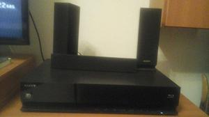 Home Theater Sony +w + 3d + 2lentes 3d+ Bluray