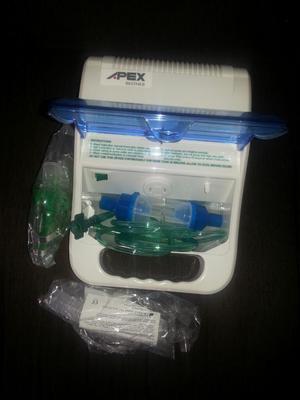 Nebulizador Apex