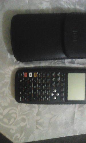 Calculadora Graficadora Hp 50 Casi Nueva