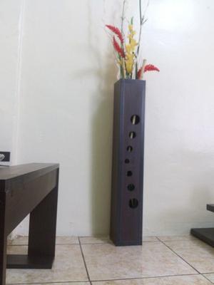Jarron O Florero Decorativo Moderno Mobili.wmy