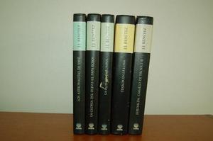Libros De J. J Benítez Caballo De Troya Y Otros Titulos