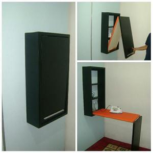 Mueble, Mesa Y Porta Utensilios De Planchar