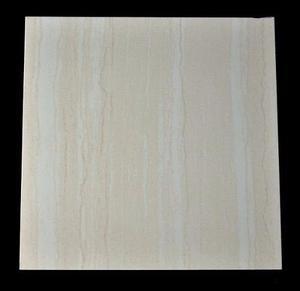 Porcelanato Salsoluble Travertino 60x60