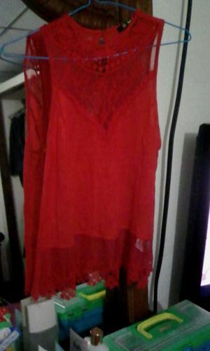 Vendo Blusas Nuevas Y a La Moda