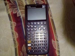 Vendo Calculadora Hp 50g