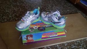 Zapatos Skechers de Niña