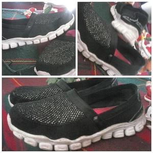 zapatos skechers talla  niña