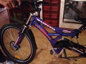Bicicleta Rin 26 Corrente (Nueva)