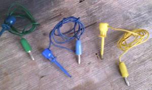Cables Tester Electronica Y Reparacion De Celulares 3 Colore