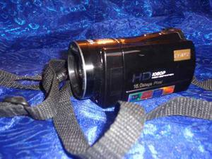 Camara Filmadora Hd Sony p 16.0 Mega Pixel