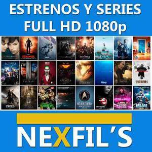 Digitel Peliculas Series Hd | Estrenos  | Ilimitado