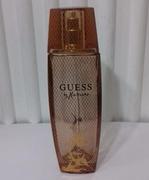 Frasco O Botella De Perfume Original Vacio Guess By Marciano