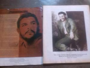 Historia Del Che