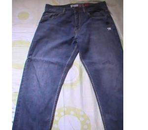 Jean para caballero Quiksilver (quikjean) 34