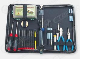 Kit De Herramientas Para Reparación Celulares 26 Pzas