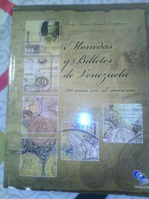 Monedas Y Billetes de Venezuela