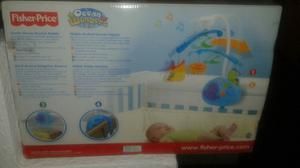 Movil Fisher Price Motivo Del Mar