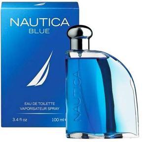 Perfume Náutica Blue % Original