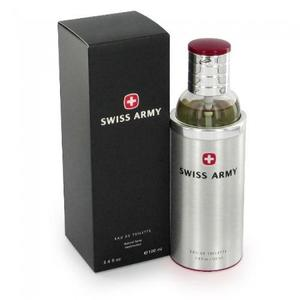 Perfume Swiss Army Clássic De Caballero