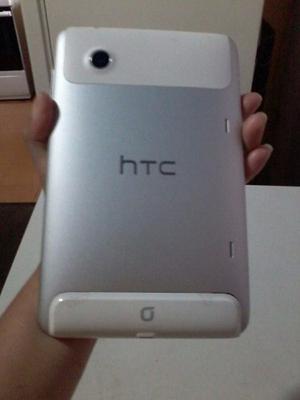 Tablet Telefono Htc Flayer 6.0 4 G Wibroos Nueva En Su Caja