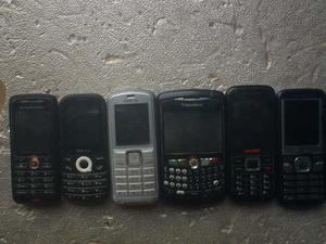 Telefonos Para Repuestos