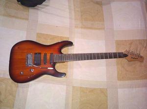 Vendo Guitarra eléctrica marca Palmer