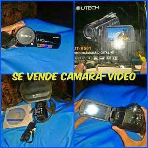 Vudeocamara Utech Ut-v501