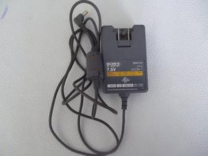 Adaptador De Corriente Para Ps1 Sony 7.5v Original