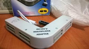 Adaptador Sony Multiplayer Play Station 1;