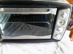 Horno de cocina electrico gasco punto fijo posot class for Cocina y horno electrico