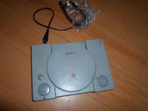 Consola De Playstation 1 Para Reparar O De Repuesto