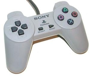Control Playstation Ps One 1 Scph -  Stylemark