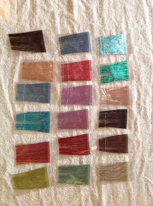 Hilos Decorativos De Uñas De Varios Colores
