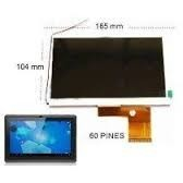 Pantalla Lcd Mica Tactil Touch Scren Tablets Drago Touch 7