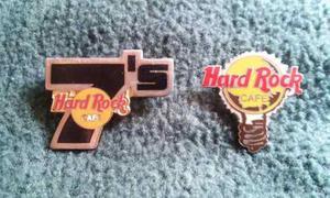 Pines De Hard Rock Cafe