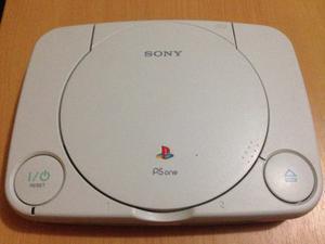 Playstation Psone Para Reparar O Repuesto