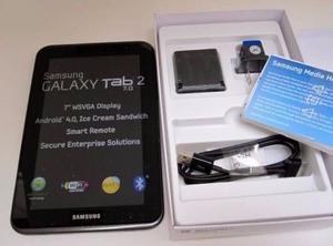 Samsung Galaxy Tab 2 7.0 Wi Fi Tablet