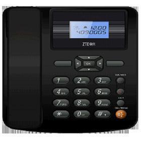 TELEFONO ZTE WP 228