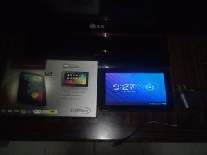 Tablet Android Premium Spidertab 7 Pulgadas