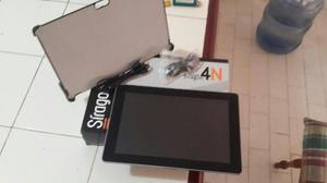Tablet Siragon 4n Chip+wifi Como Nueva