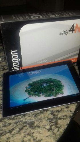 Tablet Siragon 4n  Pulgadas Wi Fi 3g Liberada