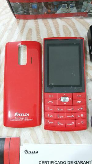 Telefono Celular Cdma Nuevo. con Linea