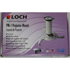 Base Para Proyector / Video Beam Universal Marca Loch 10 Kg