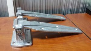 Bisagra Ajustable De Aluminio Para Cava Cuarto