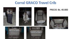 Coche Graco Travel Crib