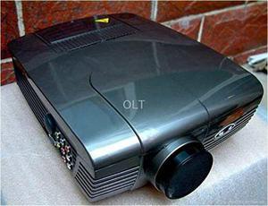 Dglax Dg-737l Led Hdmi Projector p Hd