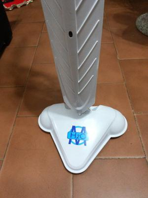 H2o Mop Limpiador A Vapor
