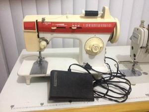 Vendo maquina de coser y bordar singer modelo 875 | Posot