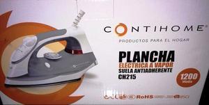 Plancha A Vapor Contihome 215